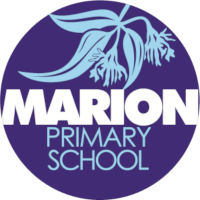 Marion Primary School logo